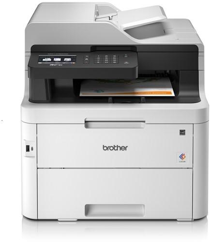 Brother MFC-L3750CDW all-in-one kleuren ledprinter wifi