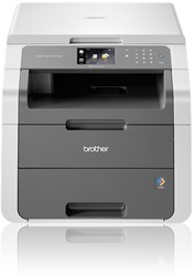 Brother DCP-9015CDW All in One kleurenlaserprinter wifi