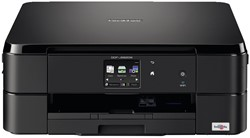 Brother DCP-J562DW all in one kleurenprinter wifi