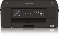 Brother DCP-J572DW all-in-one kleuren inkjetprinter