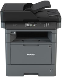 Brother DCP-L5500DN all-in-one printer met PayPerPrint
