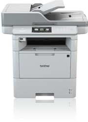 Brother DCP-L6600DW Professionele all in one printer