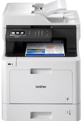 Brother DCP-L8410CDW all-in-one kleurenlaserprinter met PayPerPrint abonnement
