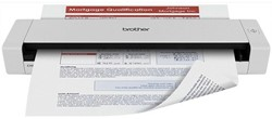 Brother DS-720D compacte documenten scanner