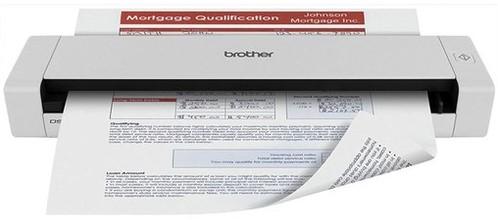 Brother DS-720D compacte documenten scanner