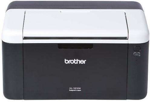 Brother HL-1212W compacte wifi laserprinter