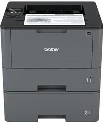 Brother HL-L5100DNT Zwart-wit A4 laserprinter met PayPerPrint