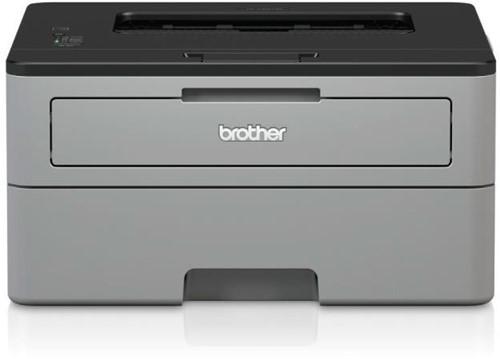 Brother laserprinter zwart wit HL-L2310D