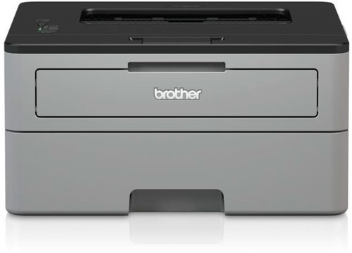 Brother laserprinter zwart wit HL-L2375DW met wifi