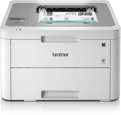 Brother HL-L3210CW wifi printer kleur