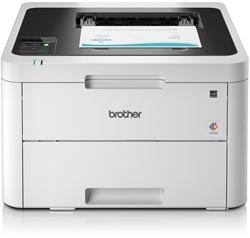 Brother HL-L3230CDW kleuren wifi printer