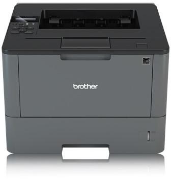 Brother laserprinter HL-L5000D A4 zwart wit