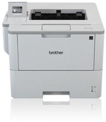 Brother HL-L6300DW A4 wifi zwart wit laserprinter met PayPerPrint