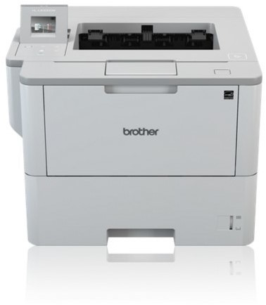 Brother laserprinter HL-L6300DW A4 met PayPerPrint