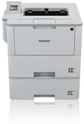 Brother HL-L6300DWT A4 wifi zwart wit laserprinter met PayPerPrint