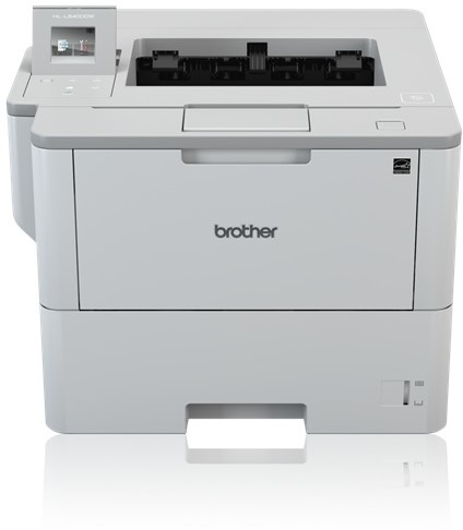Brother HL-L6400DW A4 zwart wit laserprinter met wifi PayPerPrint