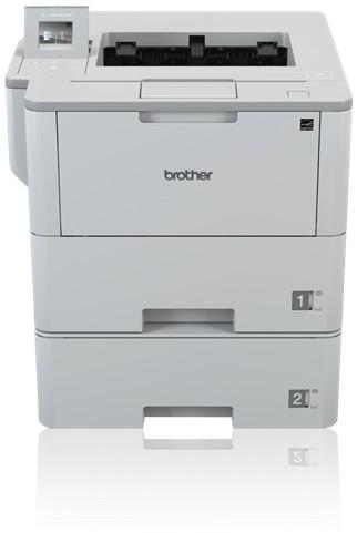 Brother HL-L6400DWT A4 laserprinter met twee papierladen