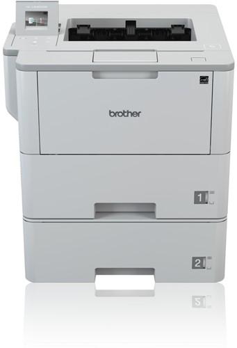 Brother HL-L6400DWTSP A4 laserprinter SecurePrint+