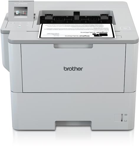 Brother HL-L6450DW laserprinter zwart wit