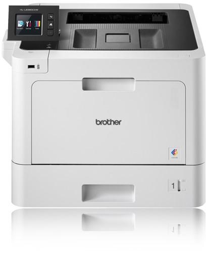 Brother HL-L8360CDW A4 kleuren laserprinter met wifi