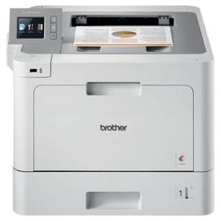 Kleuren laserprinter Brother HL-L9310CDWTSP A4 met SecurePrint+