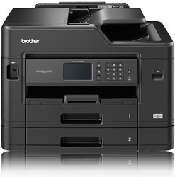 Brother MFC-J5730DW all in one inkjet printer A3 wifi