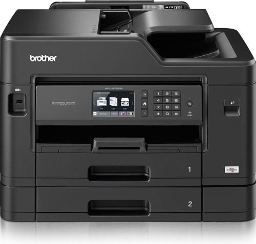 Brother A3 printer MFC-J5730DW all in one met PayPerPrint