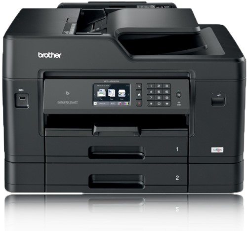 All in one printer A3 printer Brother MFC-J6930DW PayPerPrint