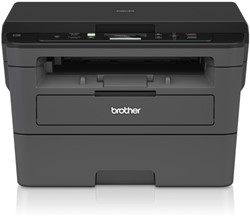 Brother DCP-L2530DW all-in-one zwart-witlaserprinter wifi