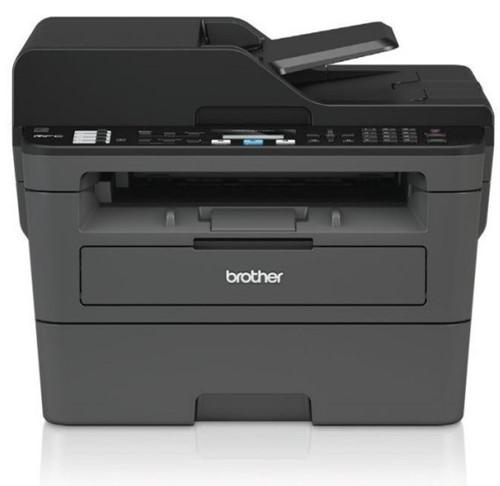 Brother laserprinter zwart wit MFC-L2710DW all in one