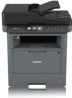 Brother MFC-L5750DW all in one laserprinter wifi