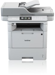 Brother all in one laserprinter MFC-L6900DW met wifi