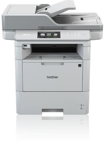 All in one laserprinter Brother MFC-L6900DW met PayPerPrint
