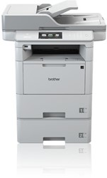 Brother all in one laserprinter MFC-L6900DWT met wifi