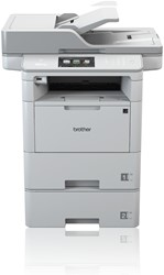 Brother all in one laserprinter MFC-L6900DWTSP met wifi en SecurePrint+