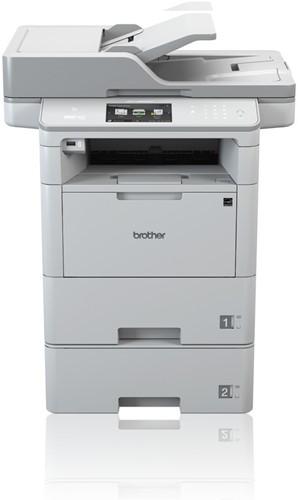 Brother all in one laserprinter MFC-L6900DWTSP met wifi en SecurePrint+