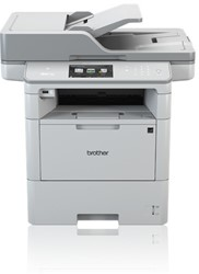 Brother all in one printer MFC-L6800DW met wifi