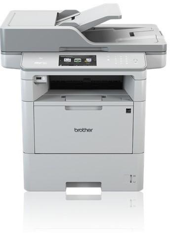 Brother MFC-L6800DW All in one printer met PayPerPrint