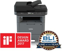 Brother MFC-L5700DN all-in-one laserprinter
