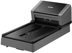 Brother PDS-6000F documenten scanner met Flatbed & ADF