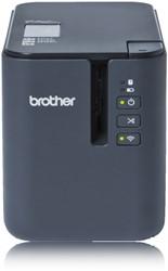 Brother PT-P900W labelprinter voor professioneel gebruik wireless