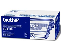 Brother TN-2110 toner zwart