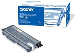 Brother TN-2120 toner zwart