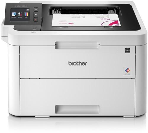 Brother HL-L3270CDW wifi kleuren printer
