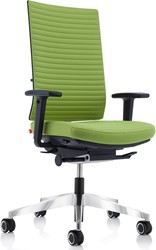 Ergonomische bureaustoel met Air-Seat Köhl Anteo UP Tube