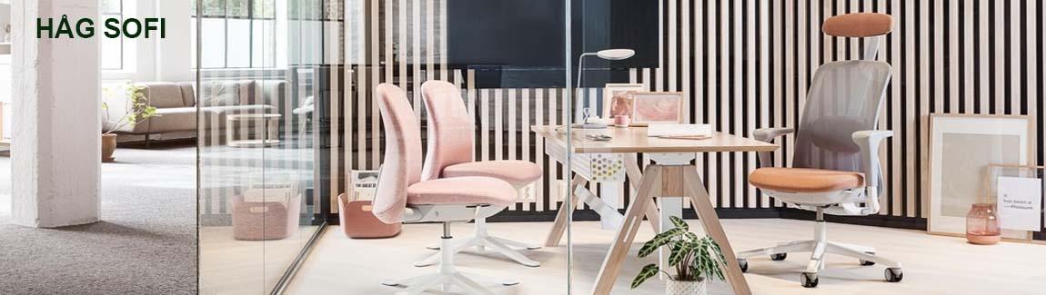 Bureaustoel-ergonomisch