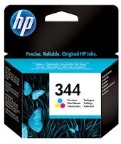 HP 344 cartridge C9363EE kleur