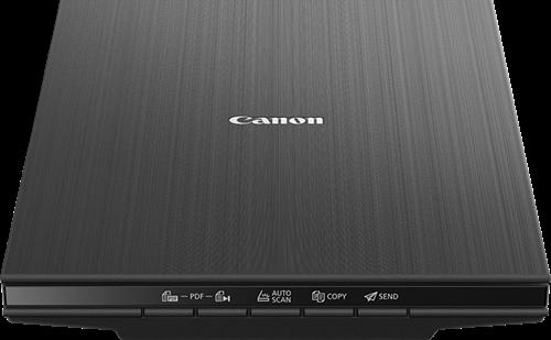 Canon scanner Lide 400 2996C010 A4/color blk
