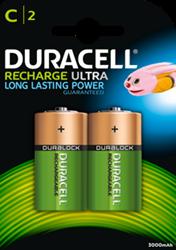 C batterijen