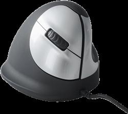 Medium ergonomische muis voor rechtshandigen